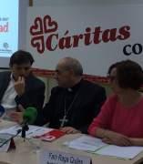 Cáritas alerta de la cronificación de la pobreza en Valencia