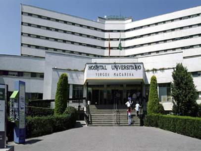 Hospital Virgen Macarena De Sevilla