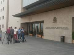 Juzgados de Castellón
