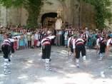 Octava del Corpus de Fuentepelayo (Segovia)