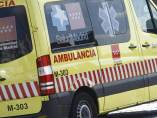 Ambulancia, ambulancias del SUMMA 112