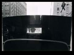 Untitled. Park Avenue escene, 1959.
