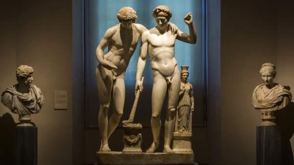 El Museo del Prado abre una ventana a los artistas y a las obras con temática gay