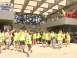 Un 100% de estibadores secunda la huelga de 48 horas en el Puerto de València