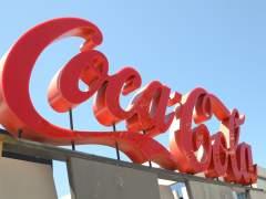 Coca-Cola prevé reducir un 12% el azúcar de sus bebidas hasta 2020