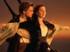 Ya puedes cenar con los protagonistas de Titanic