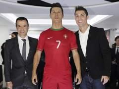 Ronaldo y Mendes