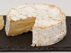 El genuino queso camembert está en peligro de extinción