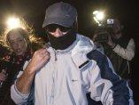 Detenido en Segovia el 'violador del ascensor'