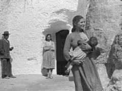 Andalucía en los años 50