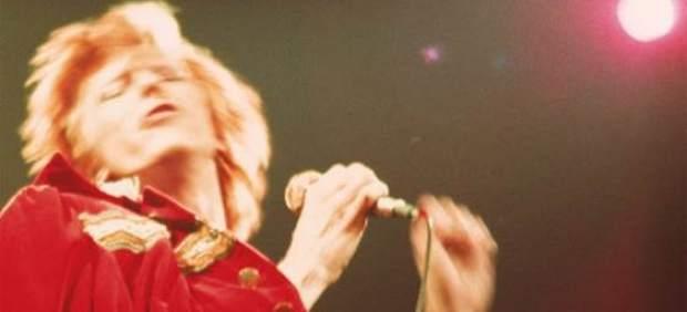 'Cracked Actor', de Bowie