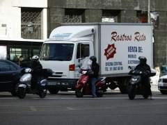 La Generalitat pide prácticas obligatorias para los motoristas ante el repunte de la mortalidad