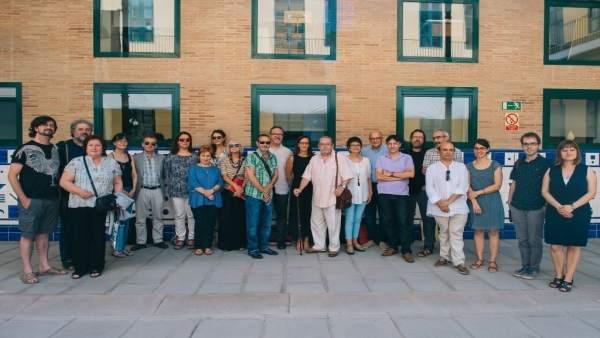 Ganadores de los premios València del Magnànim 2017