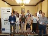 Presentación de los 17 puntos de interés industrial de la provincia de Teruel
