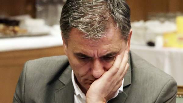 Desbloquean 8.500 millones del rescate para Grecia
