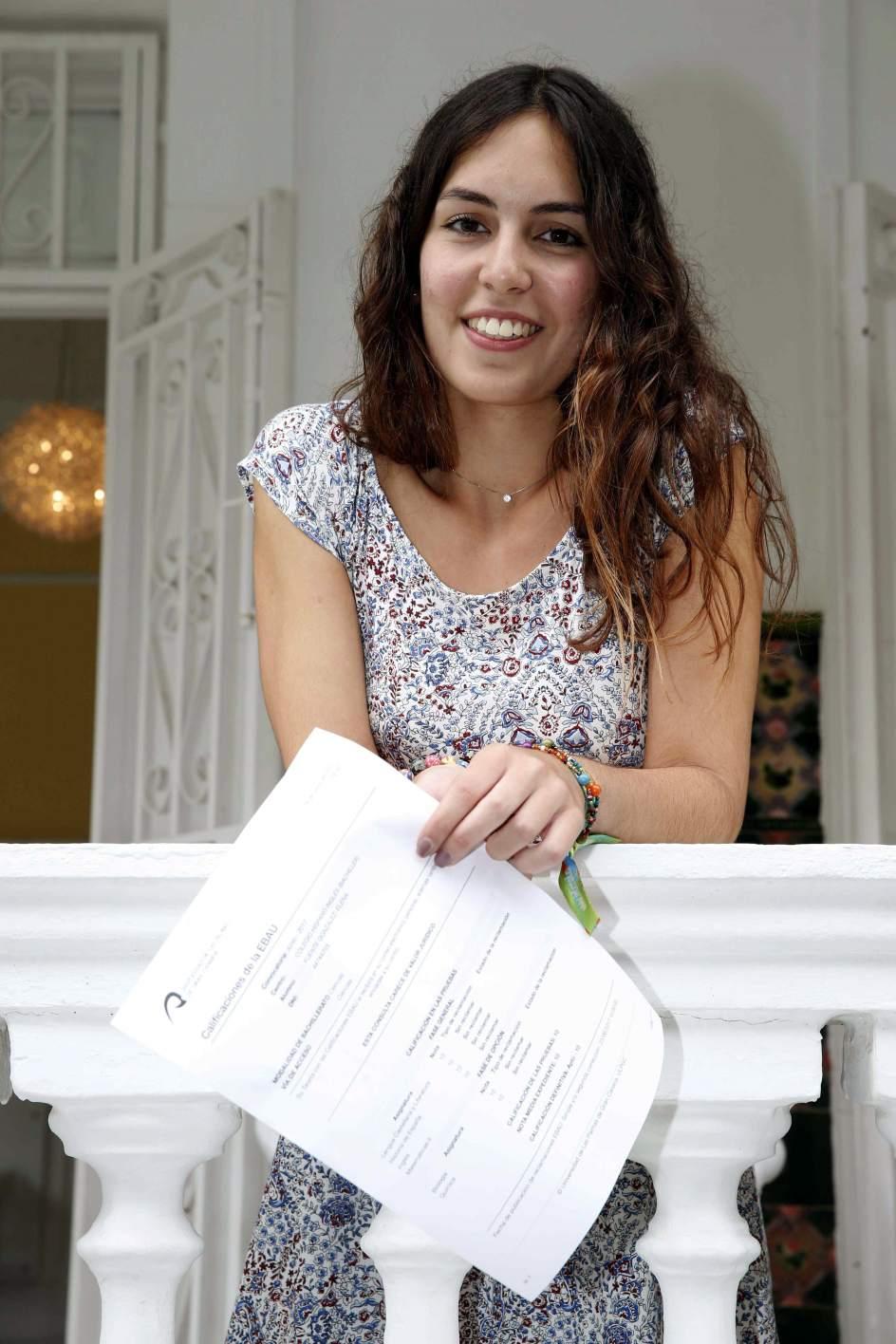 Elena Fuente