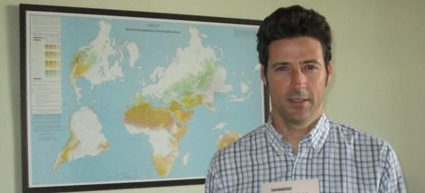 Jaime M. Valderrama