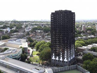 La torre de la tragedia
