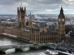 El Parlamento británico sufre un ciberataque