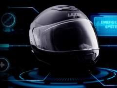 Un casco conectado