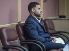 Senadores piden que una delegación vaya al juicio de Ibar