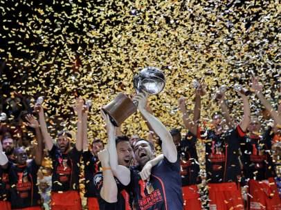 Valencia, campeón