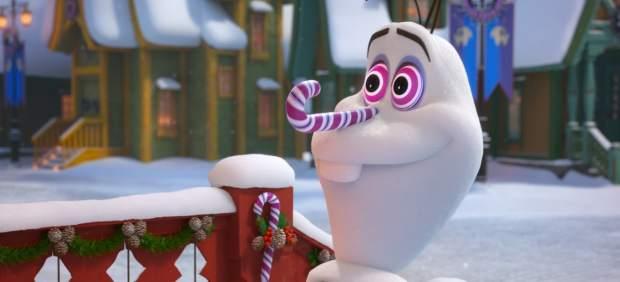 Olaf, de Frozen