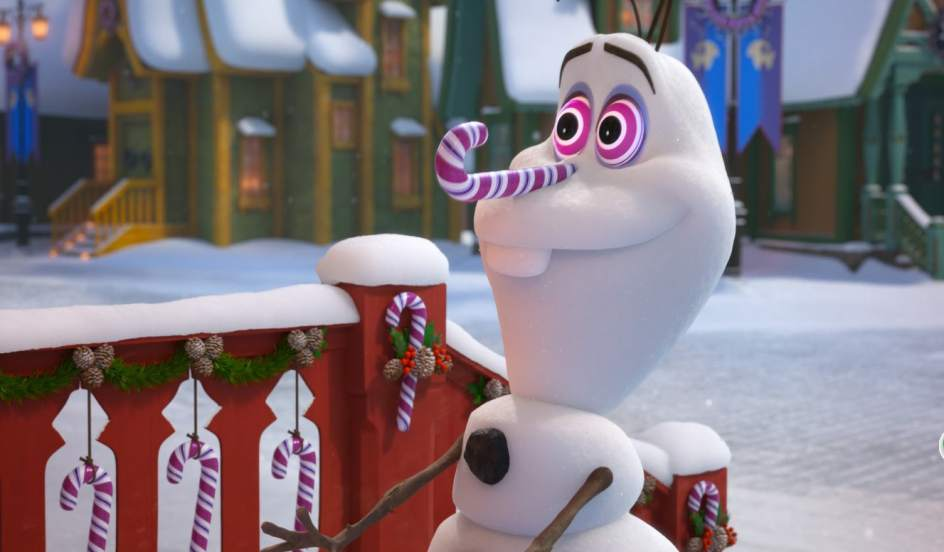 Disney retira de la proyección de 'Coco' el corto de 'Frozen' que ha suscitado polémica