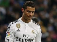 Cristiano Ronaldo, siempre detrás de la nómina de Messi