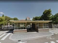 Hospital Militar de Zaragoza