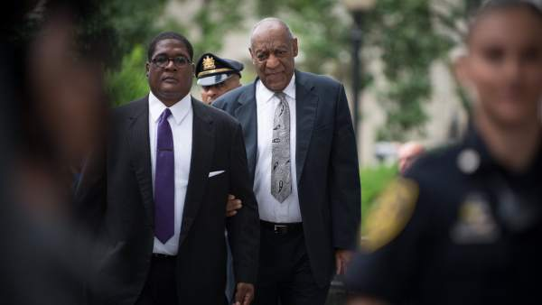 Juicio de Bill Cosby en Pennsylvania
