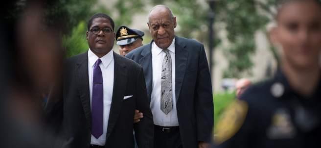 Juicio de Bill Cosby en Pennsylvania