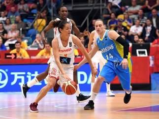 Horario y dónde ver el España vs Bélgica del Eurobasket femenino