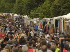 Semana Negra en Gijón
