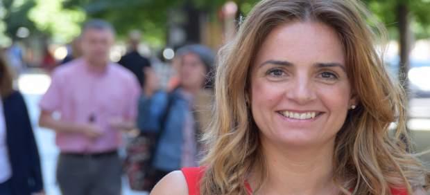 Susana Sumelzo llevará el área de política municipal en la nueva ejecutiva.