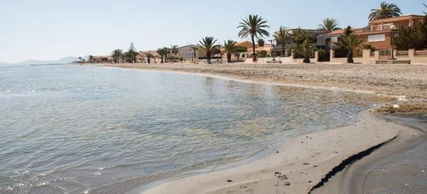 Playa Mar Menor