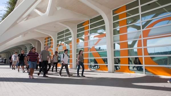 Campus de Berklee Valencia Campus