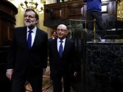 La crisis en Cataluña obligará a Rajoy a recortar 5.600 millones en 2018