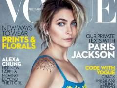 Paris Jackson en Vogue