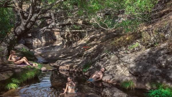 La Provincia De Salamanca Ofrece Mas De 70 Espacios Con Agua Para