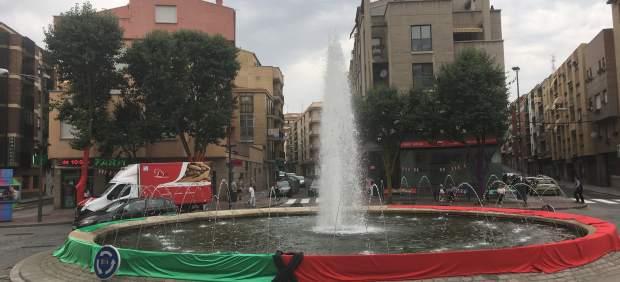 Plaza Del Oeste De Salamanca,