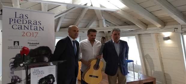 Valladolid: presentación de Las Piedras Cantan