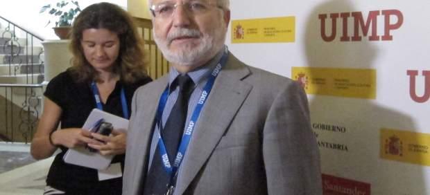 Fiscal Supremo Manuel Jesús Dolz