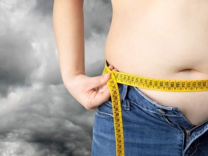 El greix abdominal és un dels grans perills per a la salut