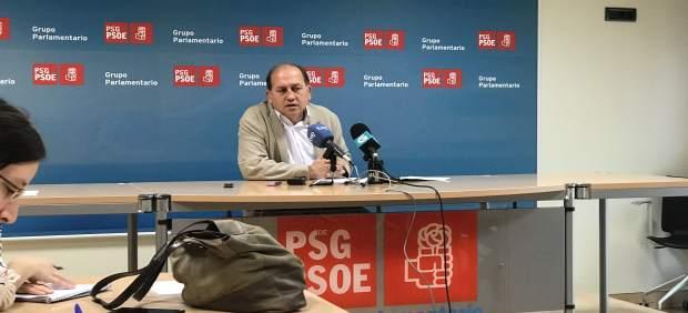 Leiceaga situación PSOE