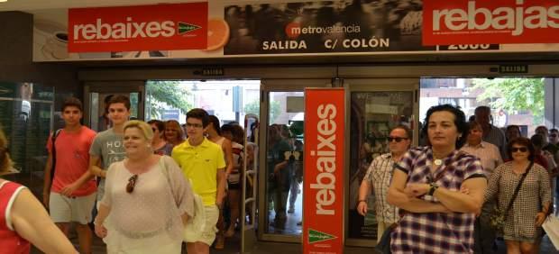 Les rebaixes d'estiu generaran 14.700 ocupacions a la Comunitat Valenciana, un 8% més