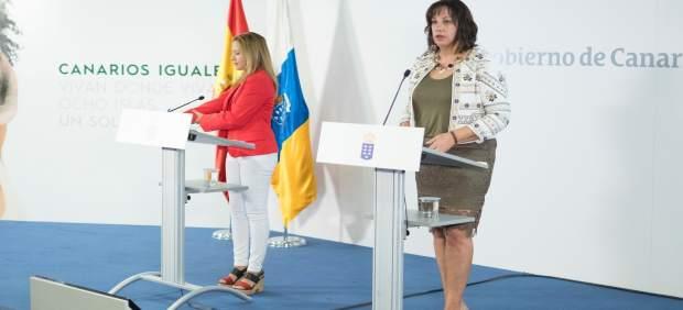 Rueda De Prensa Consejo De Gobierno