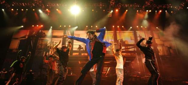 'This Is It': La Leyenda De Michael Jackson Renace En DMAX