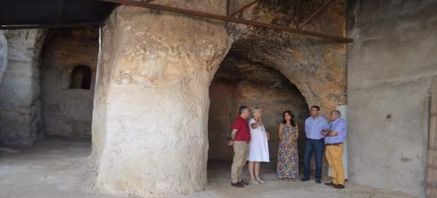 Cuevas Rupestres Coín