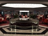 Restaurante en el crucero
